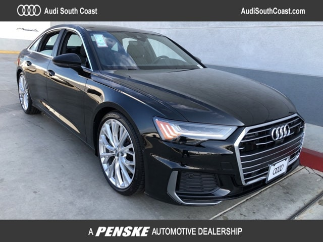 New 2019 Audi Cars & SUVs for Sale | Auto Dealer Santa Ana CA