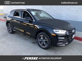 New 2020 Audi Q5 e Hybrid 55 Premium Plus SUV for Sale in Santa Ana, CA