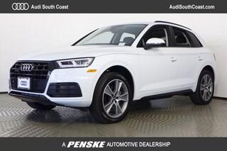 Used 2019 Audi Q5 2.0T Premium Plus SUV in Santa Ana, CA