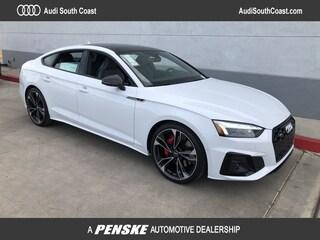 New 2020 Audi S5 3.0T Prestige Sportback for Sale in Santa Ana, CA