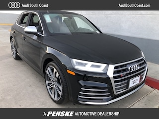 New 2019 Audi SQ5 3.0T Premium Plus SUV for Sale in Santa Ana, CA