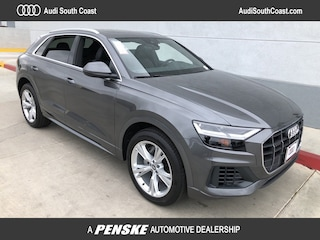 New 2019 Audi Q8 3.0T Premium SUV for Sale in Santa Ana, CA