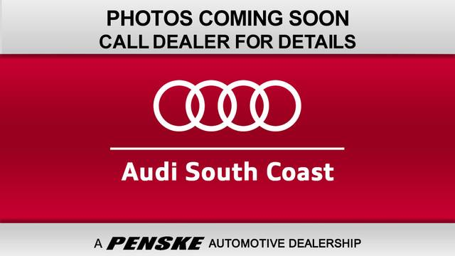 New Audi Q5 In Santa Ana Ca Audi South Coastinventory Photos