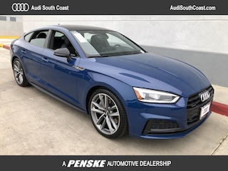 New 2019 Audi A5 2.0T Premium Plus Sportback for Sale in Santa Ana, CA