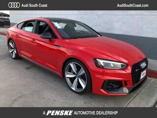 New 2019 Audi RS 5 2.9T Sportback for Sale in Santa Ana, CA