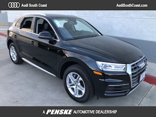 New 2019 Audi Q5 2.0T Premium SUV for Sale in Santa Ana, CA