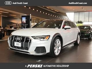 2020 Audi A6 Allroad Prestige Wagon