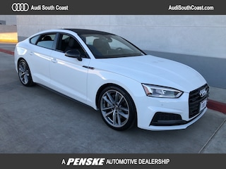 New 2019 Audi A5 2.0T Premium Plus Sportback for Sale in Santa Ana, CA