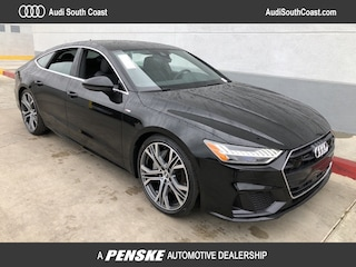 New 2019 Audi A7 3.0T Prestige Hatchback for Sale in Santa Ana, CA