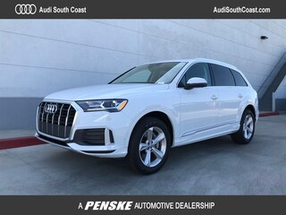 New 2020 Audi Q7 45 Premium Plus SUV for Sale in Santa Ana, CA
