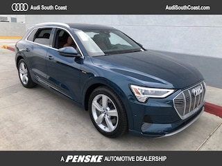 New 2019 Audi e-tron Premium Plus SUV for Sale in Santa Ana, CA