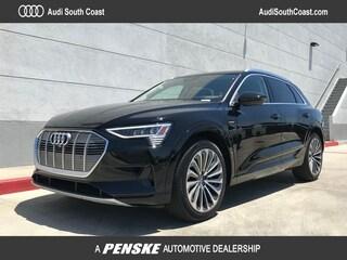 New 2019 Audi e-tron Prestige SUV for Sale in Santa Ana, CA