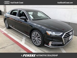 New 2019 Audi A8 L 3.0T Sedan for Sale in Santa Ana, CA
