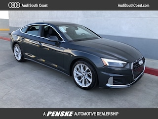 New 2020 Audi A5 2.0T Premium Plus Sportback for Sale in Santa Ana, CA