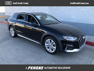 New 2020 Audi A4 allroad 2.0T Premium Wagon for Sale in Santa Ana, CA