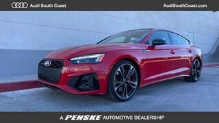 2020 Audi S5 3.0T Prestige Sportback