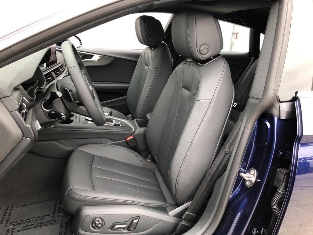 New 2019 Audi A5 For Sale in Santa Ana CA | Near Anaheim