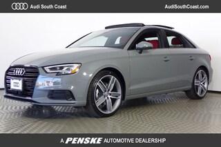 New 2020 Audi A3 2.0T Premium Plus Sedan for Sale in Santa Ana, CA
