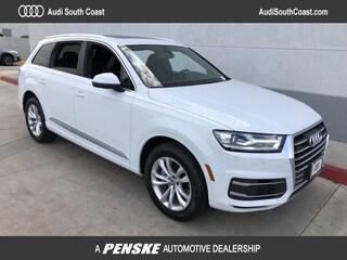 New 2019 Audi Q7 2.0T Premium SUV for Sale in Santa Ana, CA