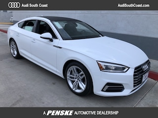New 2019 Audi A5 2.0T Premium Sportback for Sale in Santa Ana, CA