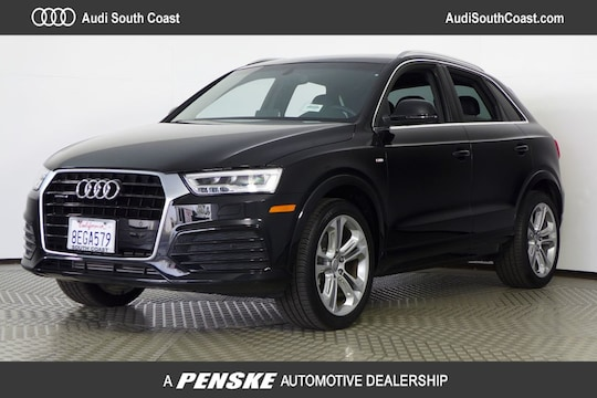 Certified Pre-Owned 2016 Audi Q5 For Sale in Santa Ana CA