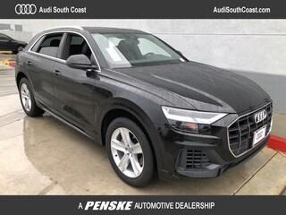 New 2019 Audi Q8 3.0T Premium SUV for Sale in Santa Ana, CA