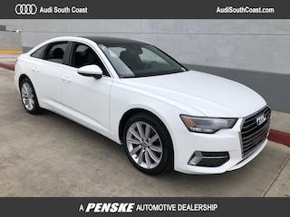 New 2019 Audi A6 45 Premium Sedan for Sale in Santa Ana, CA