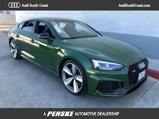 New 2019 Audi RS 5 2.9T Sportback for Sale in Santa Ana, CA