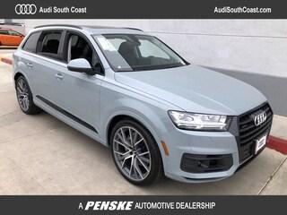 New 2019 Audi Q7 3.0T Prestige SUV for Sale in Santa Ana, CA