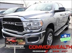2020 Ram 2500 TRADESMAN CREW CAB 4X4 6'4 BOX Crew Cab