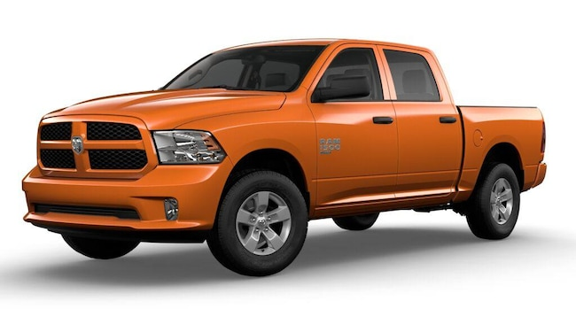 2019 Ram 1500 CLASSIC EXPRESS CREW CAB 4X4 5'7 BOX Crew Cab DYNAMIC_PREF_LABEL_AUTO_NEW_DETAILS_INVENTORY_DETAIL1_ALTATTRIBUTEAFTER