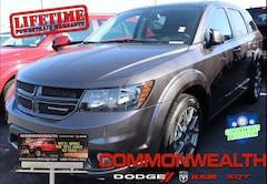 2019 Dodge Journey GT AWD Sport Utility