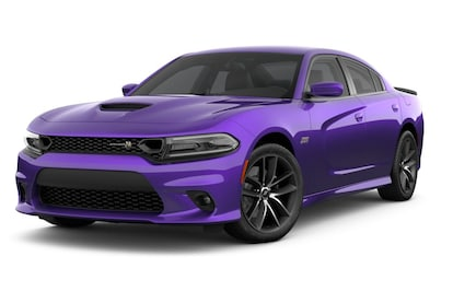 New 2019 Dodge Charger R/T SCAT PACK RWD For Sale