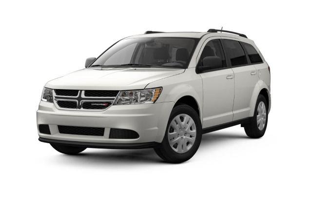 New 2018 Dodge Journey SE For Sale | Louisville KY