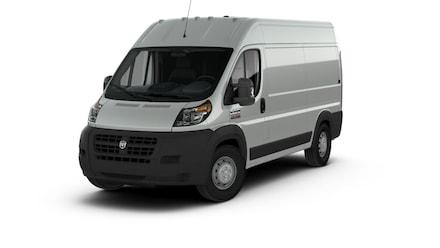 2016 Ram ProMaster 1500 CARGO VAN HIGH ROOF 136 WB Cargo Van
