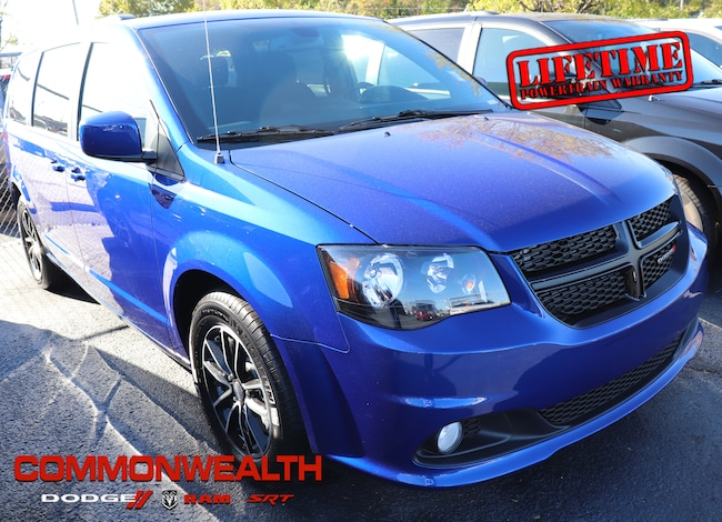2019 Dodge Grand Caravan SE PLUS Passenger Van DYNAMIC_PREF_LABEL_AUTO_NEW_DETAILS_INVENTORY_DETAIL1_ALTATTRIBUTEAFTER