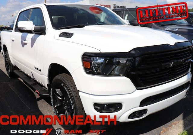Ram 1500 Trucks For Sale In Louisville KY | Commonwealth