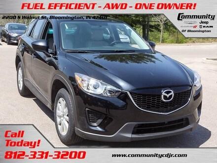 2014 Mazda Mazda CX-5 Sport SUV