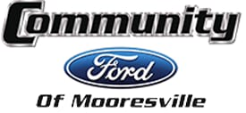 Community Ford of Mooresville