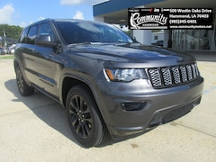 2019 Jeep Grand Cherokee ALTITUDE 4X2 Sport Utility 1C4RJEAG3KC792336