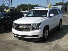 Used 2015 Chevrolet Tahoe LT SUV 1GNSCBKC8FR694922 for sale in Hammond, LA at Community Motors