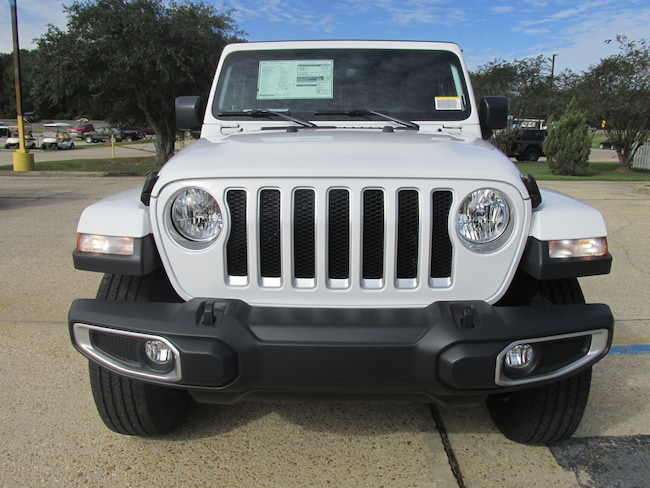 2018 Jeep Wrangler Unlimited Sahara 4x4 For Sale In