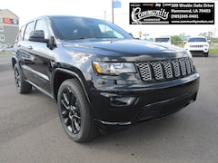 2020 Jeep Grand Cherokee ALTITUDE 4X2 Sport Utility 1C4RJEAG1LC329287
