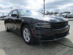 New 2018 Dodge Charger SXT RWD Sedan 2C3CDXBG0JH239196 for sale in Hammond, LA at Community Motors