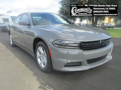 New 2019 Dodge Charger SXT RWD Sedan 2C3CDXBG1KH674665 for sale in Hammond, LA at Community Motors