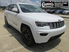 2019 Jeep Grand Cherokee ALTITUDE 4X2 Sport Utility 1C4RJEAG1KC792335