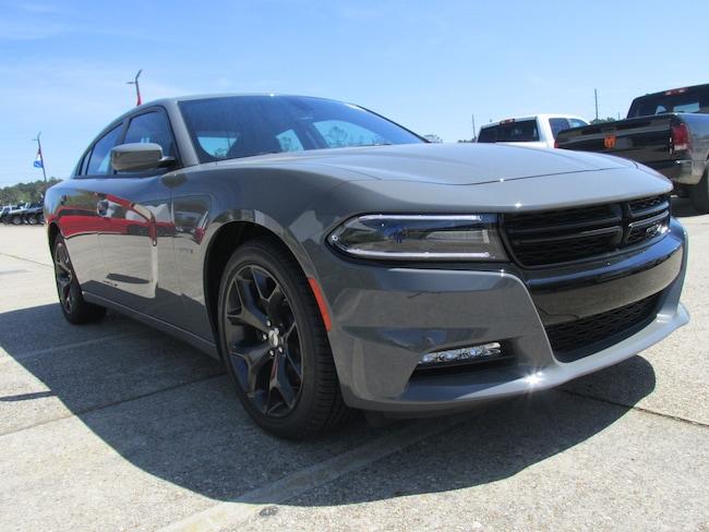 New 2018 Dodge Charger R/T RWD Sedan 2C3CDXCT7JH221855 in Hammond, LA