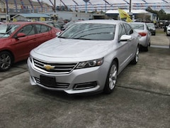 Used 2019 Chevrolet Impala Premier w/2LZ Sedan 1G1105S38KU102658 for sale in Hammond, LA at Community Motors