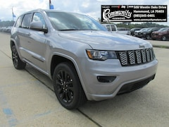 2019 Jeep Grand Cherokee ALTITUDE 4X2 Sport Utility 1C4RJEAG3KC790456