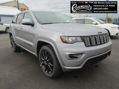 2020 Jeep Grand Cherokee ALTITUDE 4X2 Sport Utility 1C4RJEAGXLC246862
